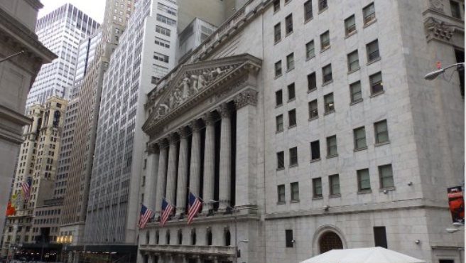 NYSE Expert Services